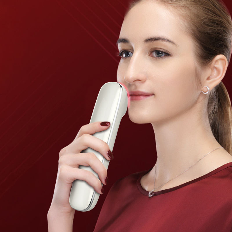 Trending Products 2020 New Arrivals Skin Care EMS Face RF Face Massager Beauty Device Radio Frequency Skin Tightening Machine