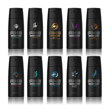 Original Men`s Body Spray/Ready to Export Lynx Axe Anti Perspirant Body Spray/Original Axe Body Spray Deodorant