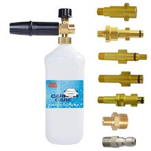 Pressure Washer Power Washer Foam Cannon Snow Foam Lance Foam Gun for High Pressure Washer