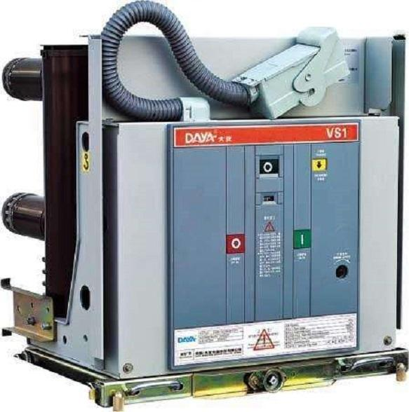 Vacuum Circuit Breaker Indoor Outdoor Vaccum circuit breaker