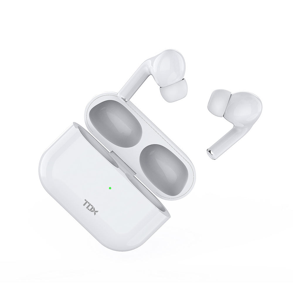 TDX Factory Noise Cancelling Blue-tooth 5.0 Pro 3 Wireless Earphone TWS Earbuds Wireless Headphone