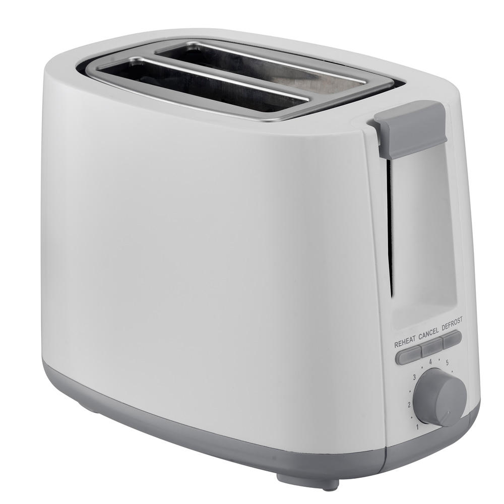 High Quality Professional Industrial Automatic 2 Slice Toaster