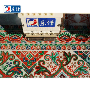 Lejia 30 heads computer embroidery machine