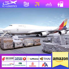 international air cargo door to door service dhl air freight shipping rates from china to usa