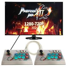game mini retro gaming video pandoras box acrylic arcade game console