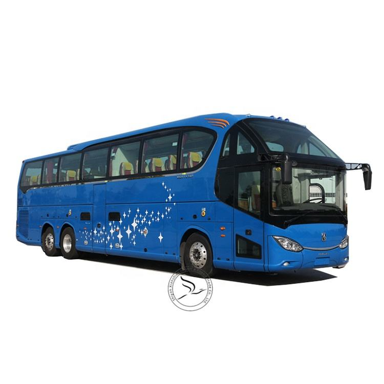 45ft 3 axles long-distance luxury YA XING coach bus