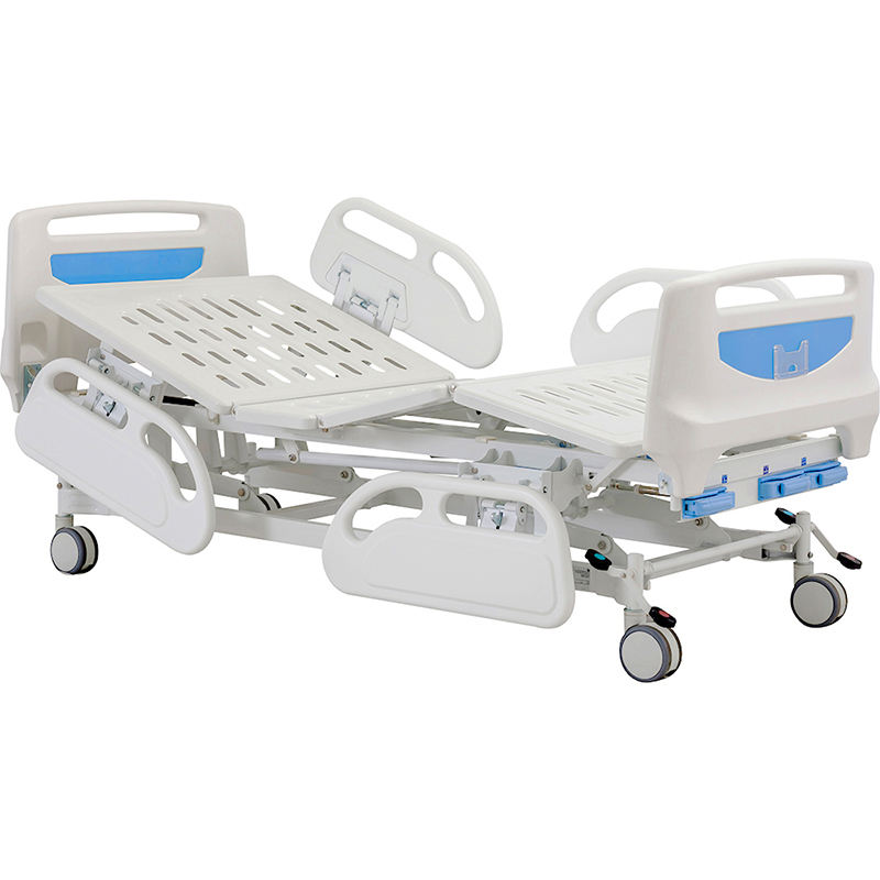 SK016 Recovery Medical Nurse Cheap Folding Bed