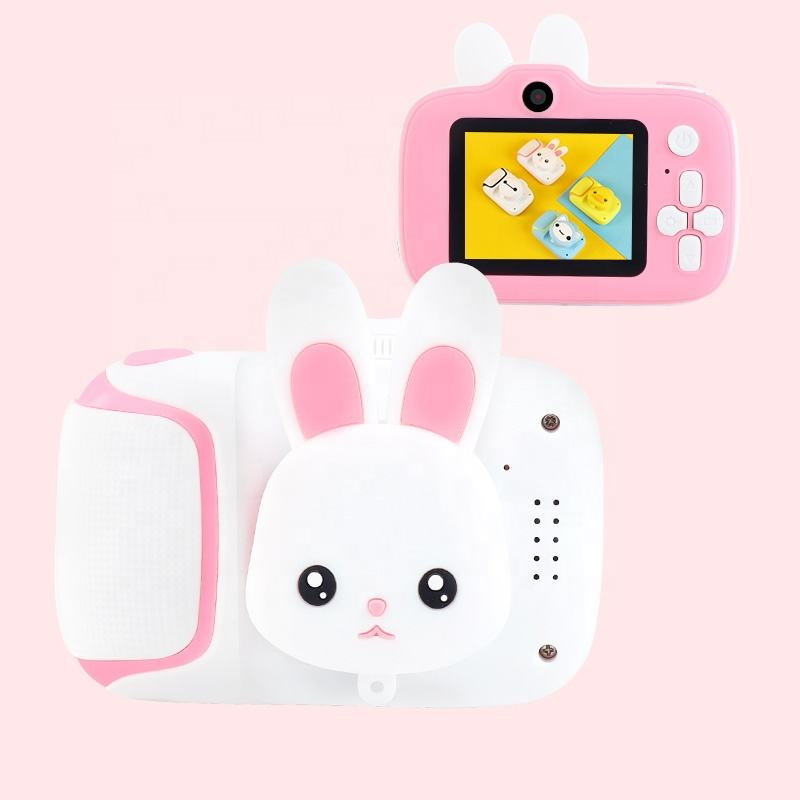 Hot Deal [ Camera Digital ] Kids Toy Digital Camera Best Selling Amazon Products Photographic Camera For Children Video Camera Digital Toys Wholesale China Camera Kids