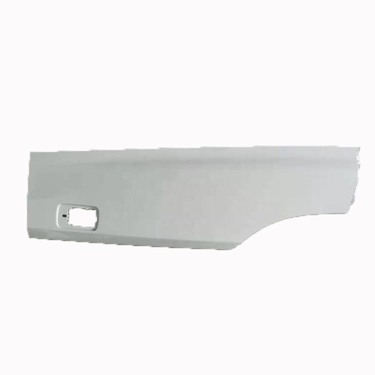 Factory directly TRUCK body plastic cover parts fender for CYZ BLISTER