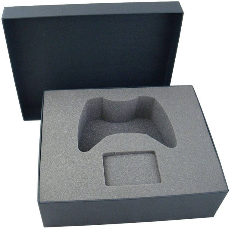 Eco Friendly Nontoxic Customized Gift Packing Box EVA Case With EVA Foam Packaging/EVA Foam Insert