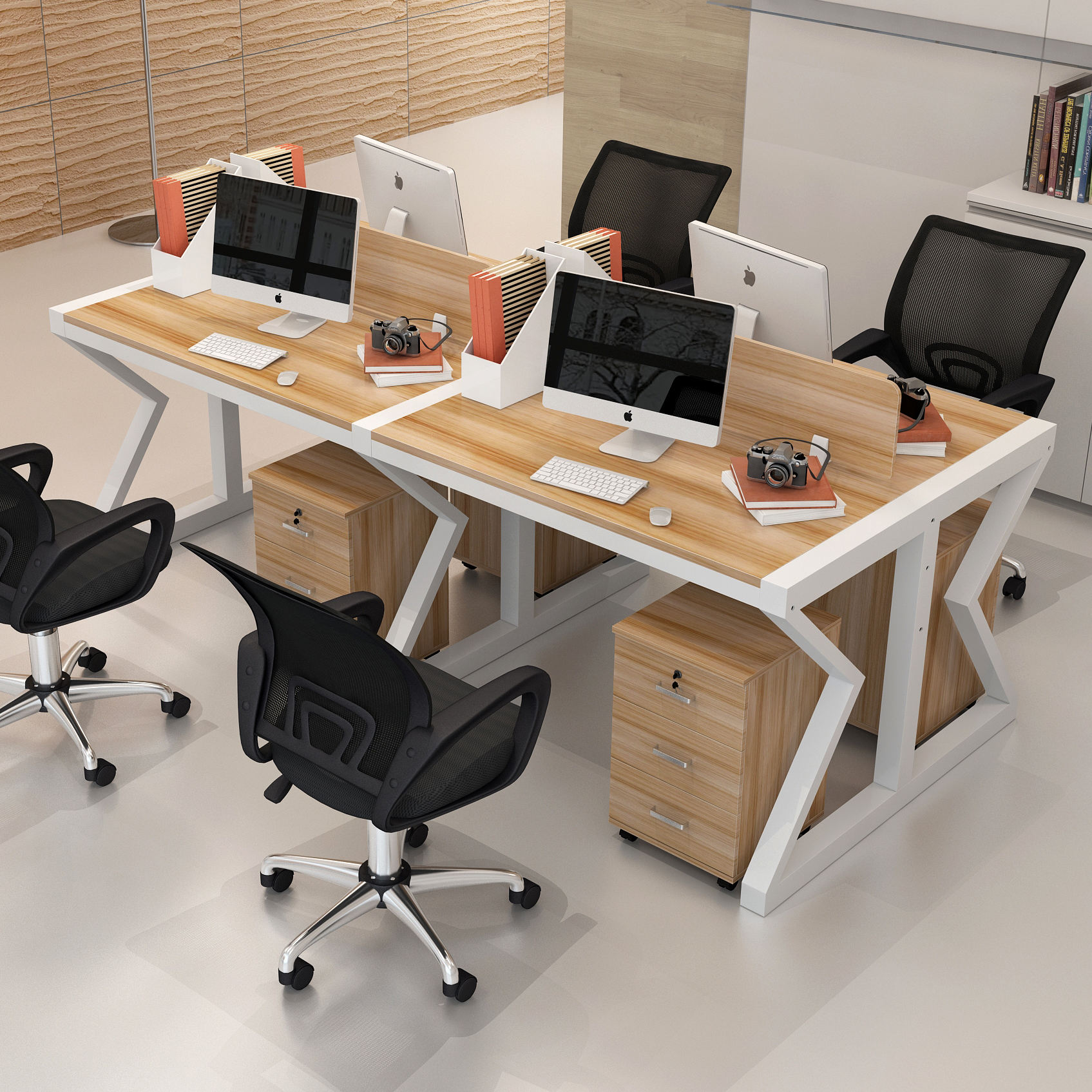 Exquisite Workmanship Office Furniture Cheap Reasonable Price Office Furniture