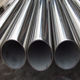 S31803 api51x65 casing suplex seamless stainless welded steel pipe