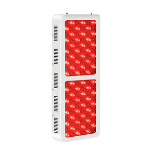 2019 SGROW newest 660nm 850nm Half Body Infrared Light Therapy 600W Red Light Therapy Panel