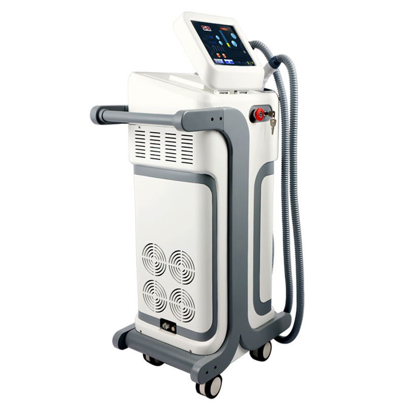 IPL SHR E light ND YAG Power Supply 2000w Products Laser Hair Removal Machine