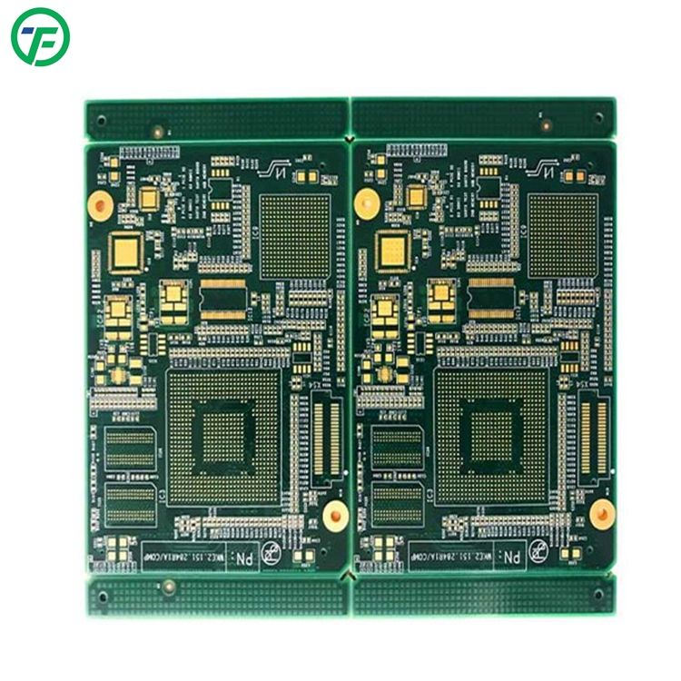 Shenzhen PCB Manufacturer Fast delivery customized PCB Fabrication circuit boards pcb boards