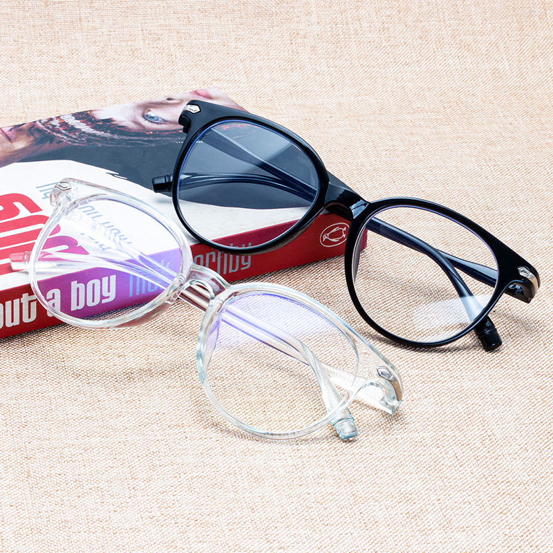 2020 Arrival New Model Eyewear Optical Frame Fashion Designer Cheap Anti Blue Light Blocking Computer Glasses