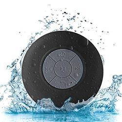 Drop Shipping Bluetooth Speaker Portable Waterproof Wireless Handsfree Speakers, For Showers, Bathroom, Pool, Car, Beach & Outdo