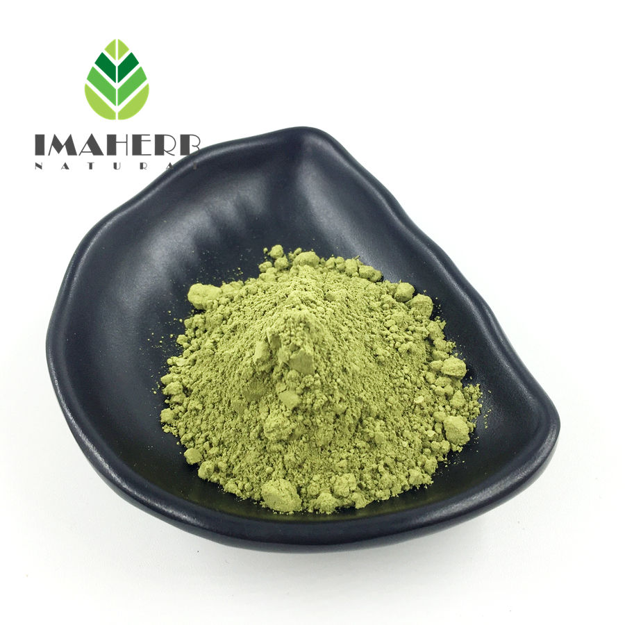 GMP Manufacture GMO Free greens supplement dehydrated vegetables spinach powder