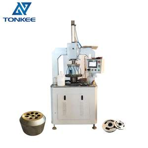 0.3um Silicon Wafer High Precision Grinding machine lapping Machine tool