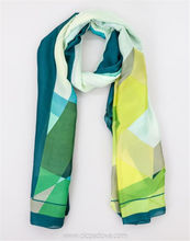 Fashion Women Scarf silk scarfs for women stylish Promotion Shawls and Scarves