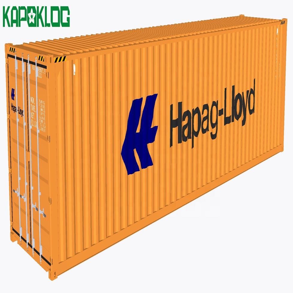 FBA Freight Forwarder To 1800 140th Avenue E. County Amazon Shipping From China by Kapoklog