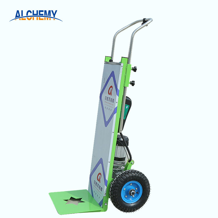 hand truck electr 200kg new stair climber trolley equip for sale