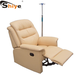 WMSY-1905 High quality hospital luxury electric multi-functional infusion chair transfusion chair