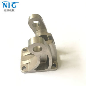 High cost performance durable metal fabrication parts agriculture machinery parts