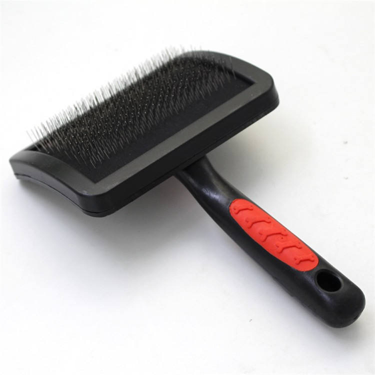 2020 pet supplies dog grooming comb pet hair remover brush