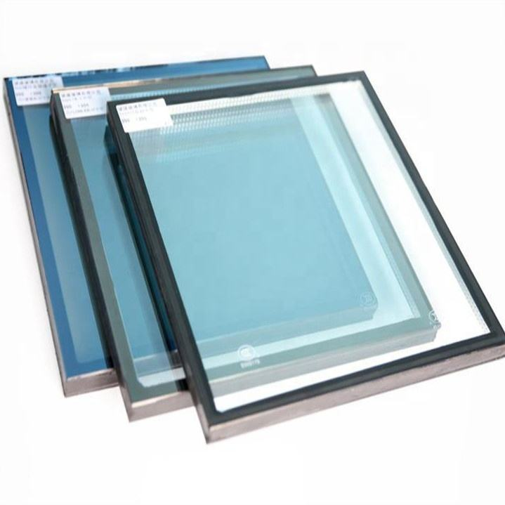 Yason Clear/Tinted/Reflective/Tempered/Laminated/Argon/Low-E Insulated Glass