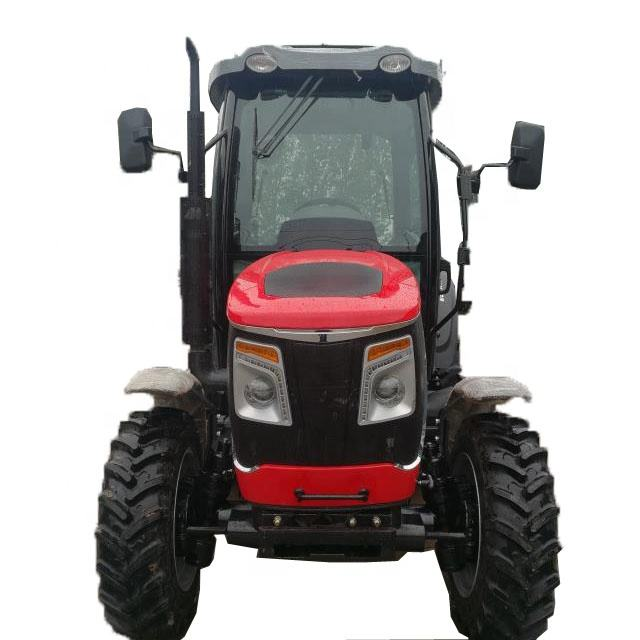 Cheap tractor 504 50hp 4wd mini farm tractor