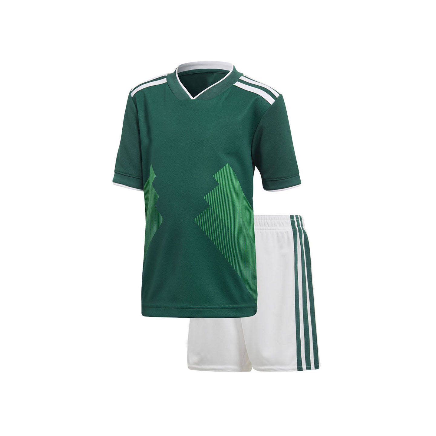 Sublimation customized custom printed soccer uniform for sale