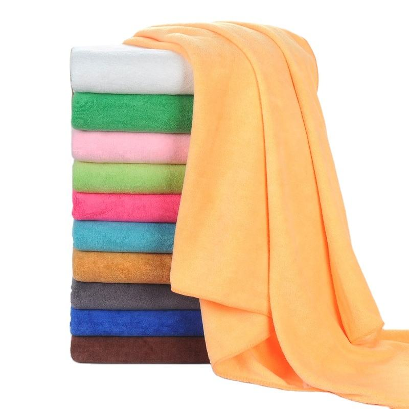 wholesale quick dry soft luxury towels soft high quality bath towel