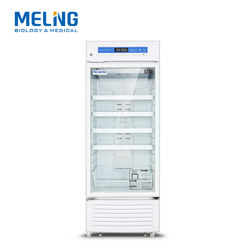 Meling star product 2 to 8C Hospital Pharmacy Refrigerator  YC-315L
