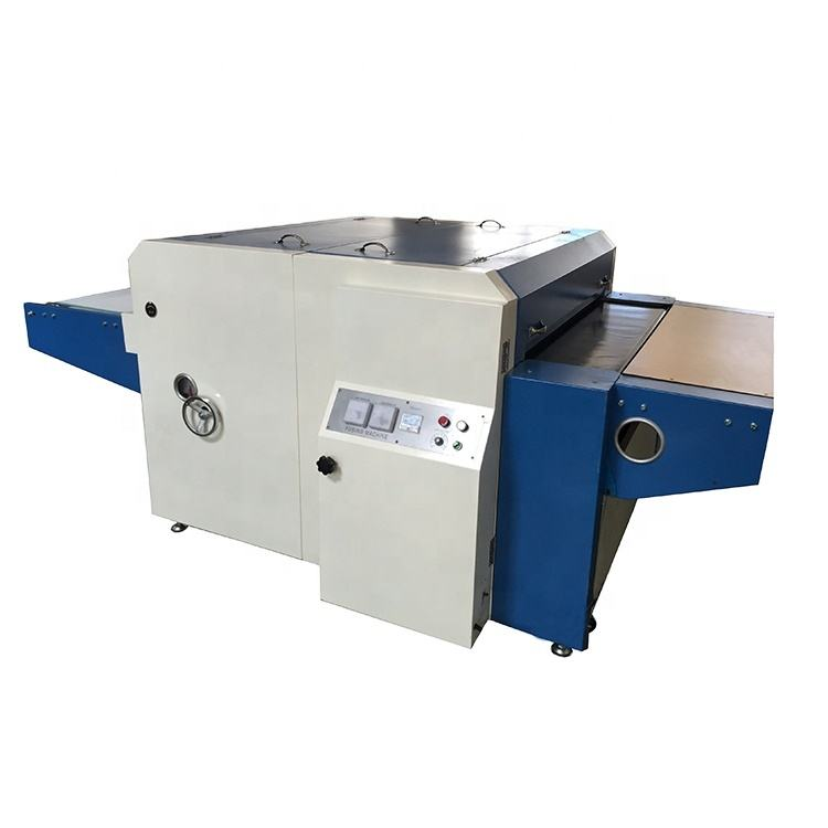 Direct Manufacturer garment fusing machine price with fast delivery