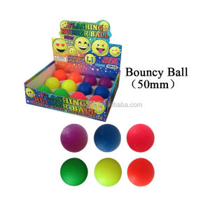Hot-sale TPR Bouncy Ball