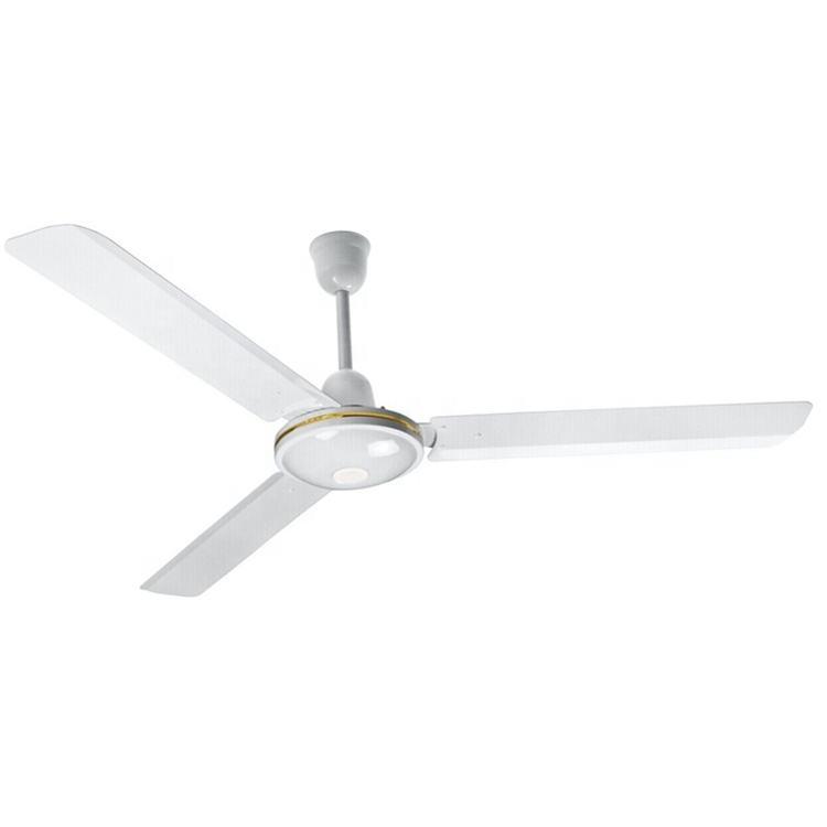 48 inch 56 inch ceiling fan AC power fans 80W
