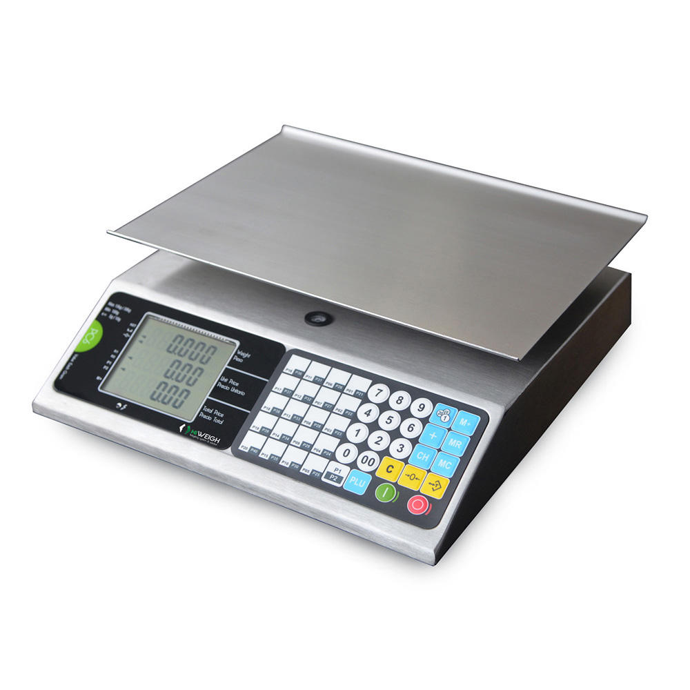 15/30kg OIML Retail Digital Price Computing Scale