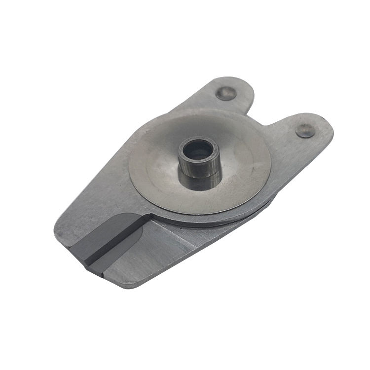 Scissor for Sulzer D2 Loom
