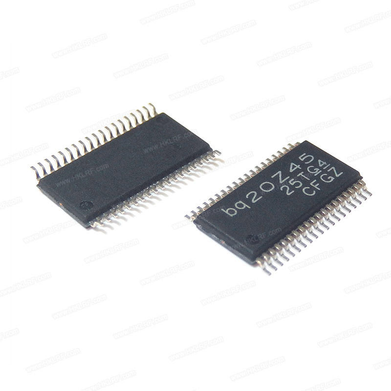Brand New ic chips electronic parts BQ20Z45 for laptop in stock