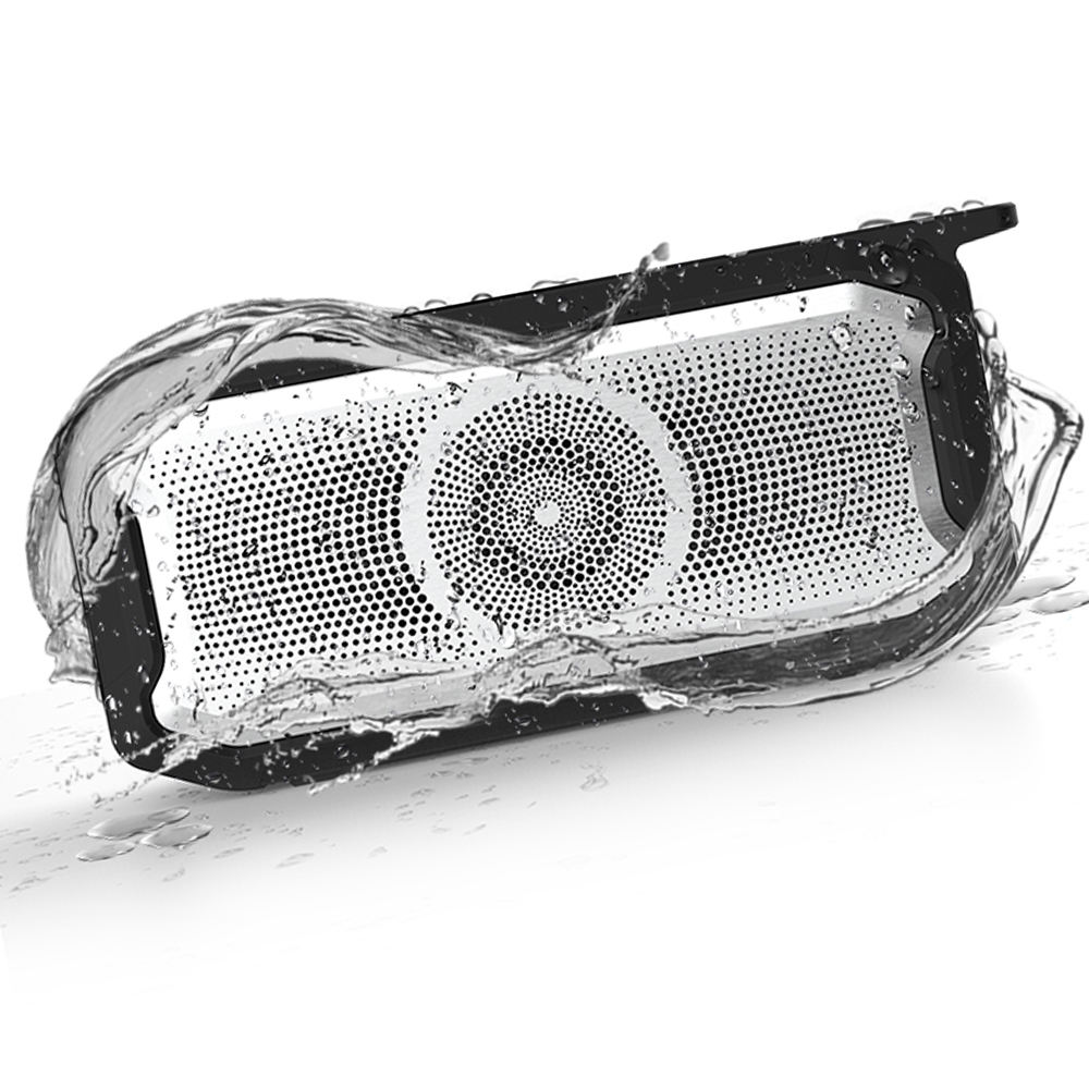 Nieuwe outdoor draagbare IPX7 5 W power waterdichte mini bluetooth speaker