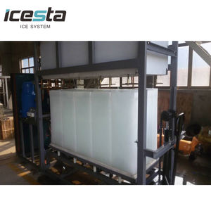 ICESTA Ice block making machine industrial maker