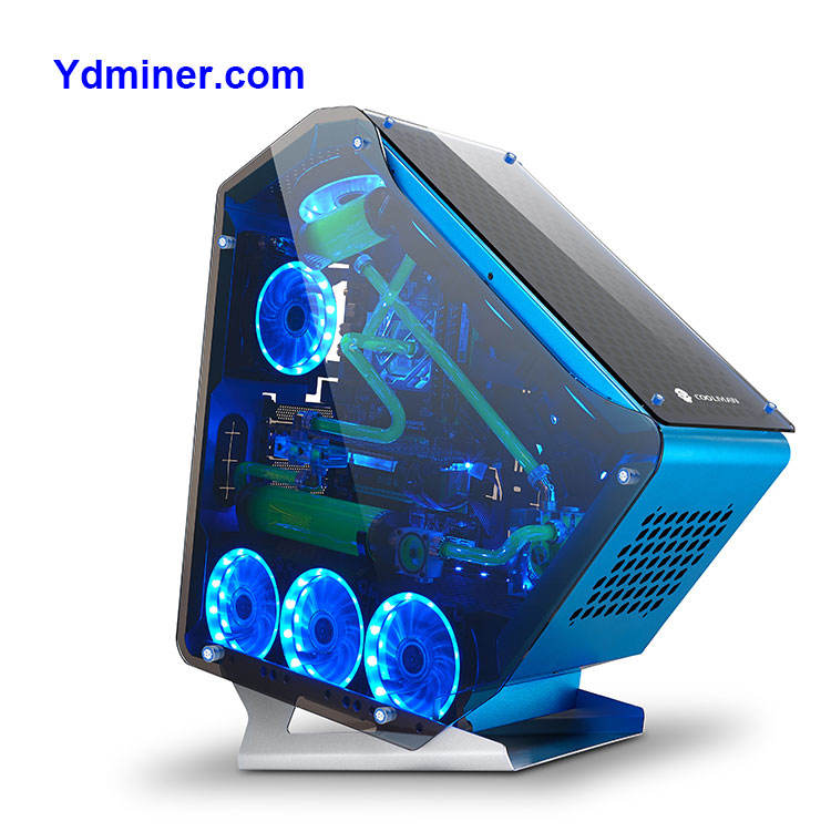 Wholesale Darkflash cabinet cpu gaming case computer pc