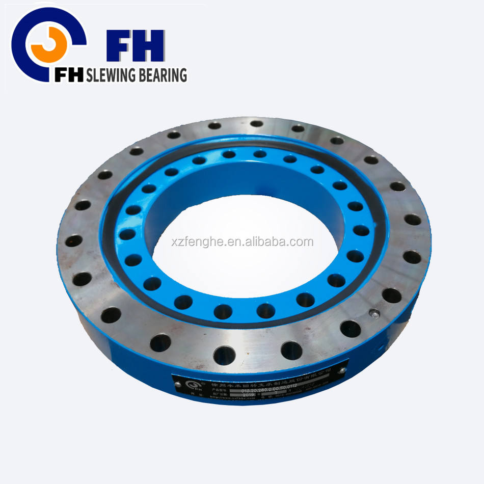 China Slewing Bearing supplier, offer high-quality Roller Bearing, Slew Ring Gear