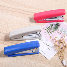 High quality hot sale standard stationery stapler manual office stapler
