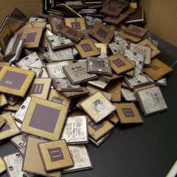 TOP QUALITY CPU CERAMIC PROCESSOR SCRAPS AVAILABLE FOR SALE