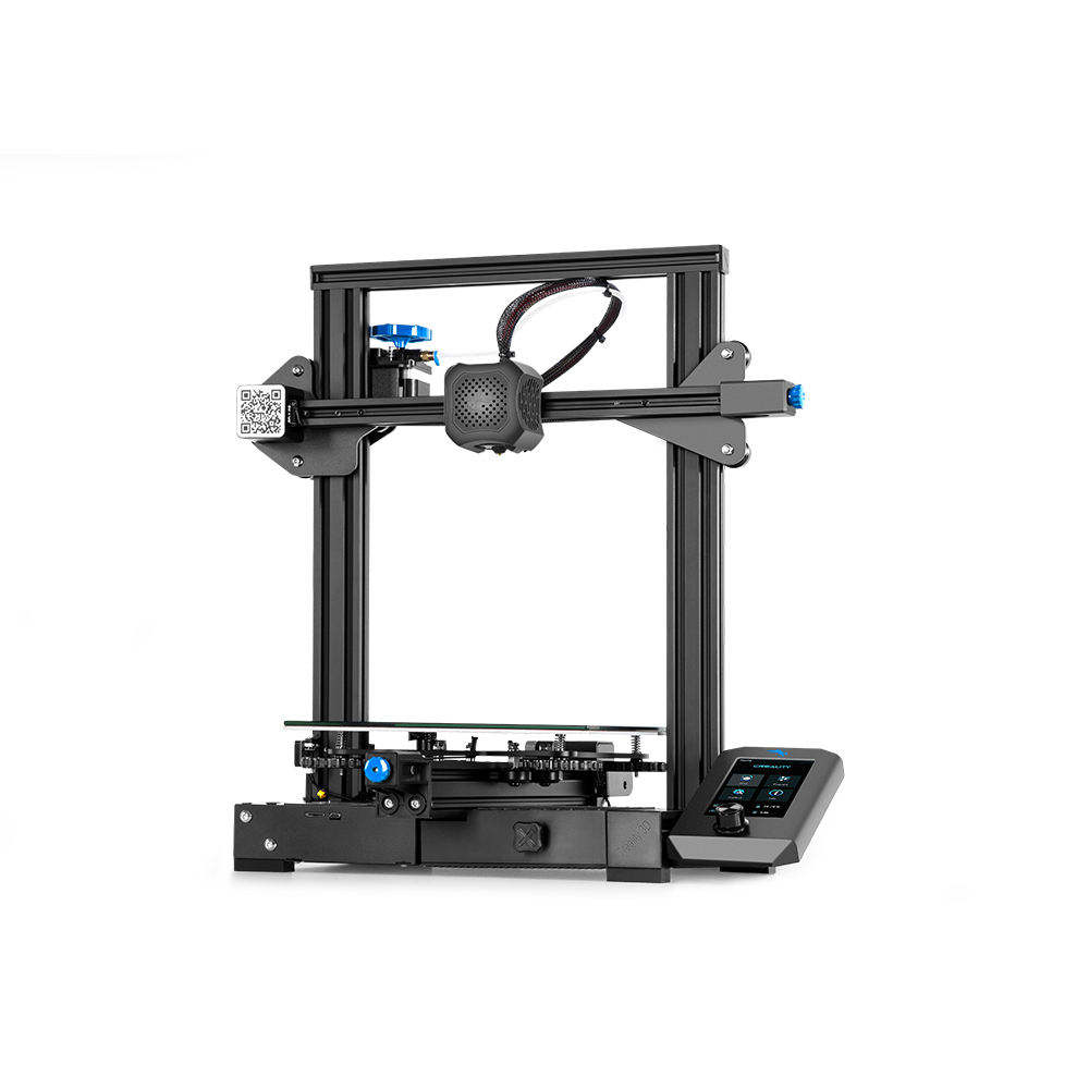 Ender 3 V2 3d printer newest 3d digital small build size 3D Printer machine for education 220*220*250mm