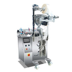 Automatic Liquid Bag Packing Machine for Water Milk Filling Line