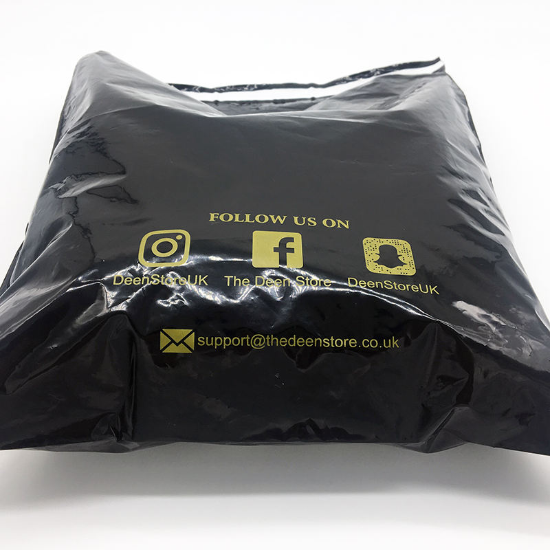 8 x12 Mailer Bags Customized Logo Courier Poly Postal Waterproof custom printed poly mailers