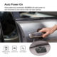 Hands-free Bluetooth Car Kit 2020 New Sun Visor Multipoint Hands-free Bluetooth Visor Speakerphone Car Kit For Mobile Phone